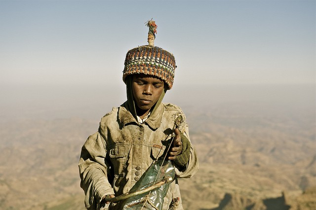 10. アフリカとわたしたち