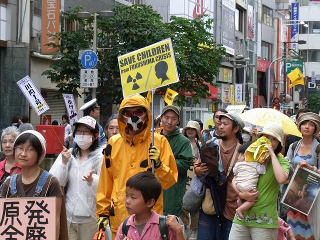 17. 放射能汚染時代を生きる―福島の「いま」と私たちの選択【不成立】