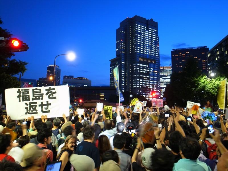 12. 【不成立】デモクラシーを求め、反乱する都市 テレビが伝えない世界の真実
