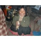 05. はじめてのケチュア語―アンデス先住民の歴史と文化を学ぶ