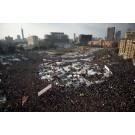08. アラブ大変動 ─ 911 から10 年、立ちあがる民衆の力