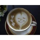 A. やってみよう!コーヒーアート―楽しくコミュニケーション